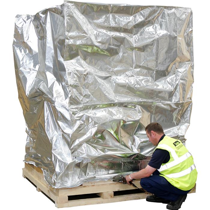 Image of 3D Barrier Bag
