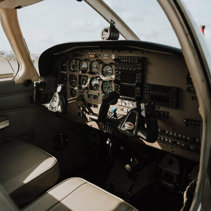Image of Helicopter Inside