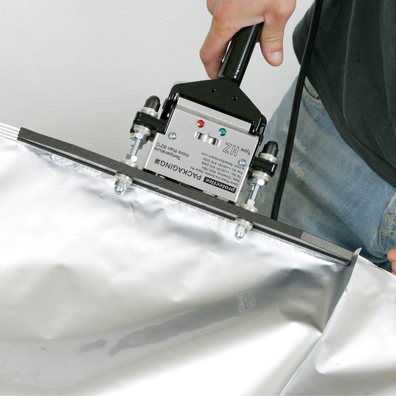 Image of Handheld Heat Sealer