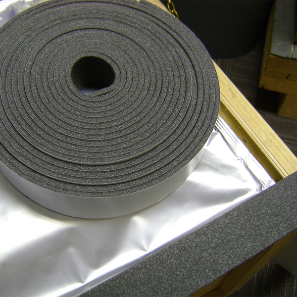 Image of Cushioning