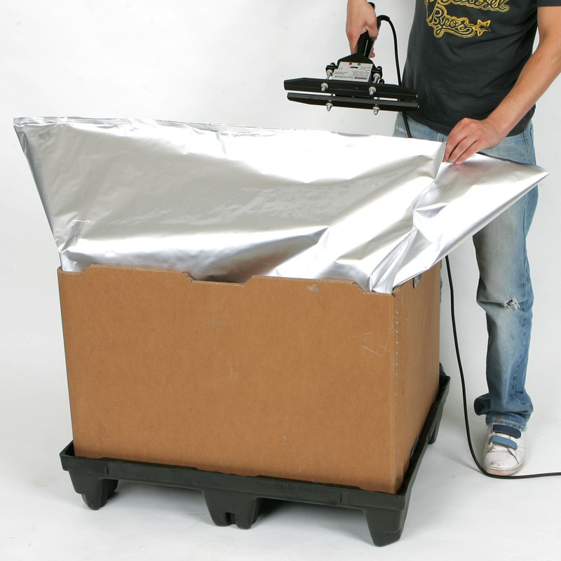 Image of Heat Sealing Box Liner